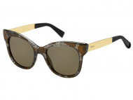 Gafas de sol Max Mara - Max Mara MM TEXTILE Y4D/70