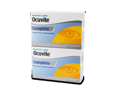 Ocuvite Complete (60 cápsulas+ 30 GRATIS)