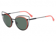 Gafas de sol Cat Eye - Fendi FF 0176/S 003/DN