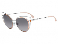 Gafas de sol Cat Eye - Fendi FF 0176/S 010/EU