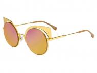 Gafas de sol Fendi - Fendi FF 0177/S 001/OJ
