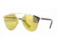 Gafas de sol Redonda - Christian Dior REFLECTED YC2/K1