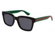 Gafas de sol Gucci - Gucci GG0001S-003
