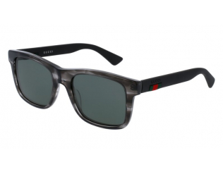 Gafas de sol Gucci - Gucci GG0008S-004