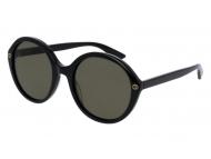 Gafas de sol Ovalado - Gucci GG0023S-001