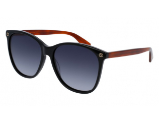 Gafas de sol Gucci - Gucci GG0024S-003