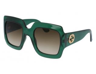 Gafas de sol Talla grande - Gucci GG0053S-005