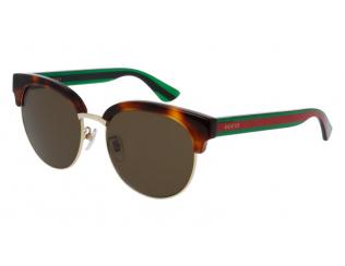 Gafas de sol Browline - Gucci GG0058SK-003