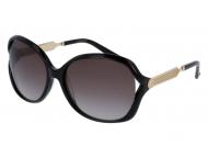 Gafas de sol Talla grande - Gucci GG0076S-002