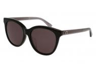 Gafas de sol Ovalado - Gucci GG0081SK-002