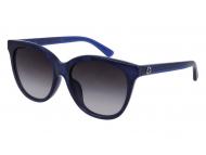 Gafas de sol Ovalado - Gucci GG0081SK-005