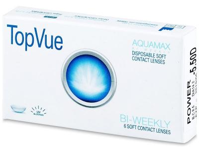 TopVue Bi-weekly (6lentillas)