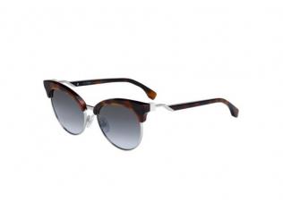 Gafas de sol Browline - Fendi FF 0229/S 086/GB
