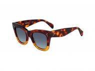 Gafas de sol Cat Eye - Celine CL 41090/S 233/HD