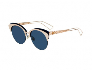 Gafas de sol Extravagante - Christian Dior DIORAMACLUB 2BN/A9
