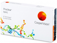 Lentillas CooperVision - Proclear Toric (6lentillas)