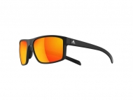 Gafas de sol Cuadrada - Adidas A423 00 6052 WHIPSTART