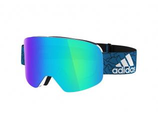 Gafas de esquiar - Adidas AD80 50 6051 BACKLAND