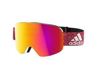 Gafas de esquiar - Adidas AD80 50 6055 BACKLAND