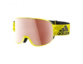 Gafas de esquiar - Adidas AD81 50 6052 PROGRESSOR C