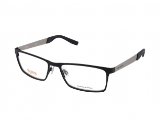 Gafas graduadas Rectangular - Boss Orange BO 0228 92K